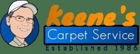 Keene's Carpet Service & Repair